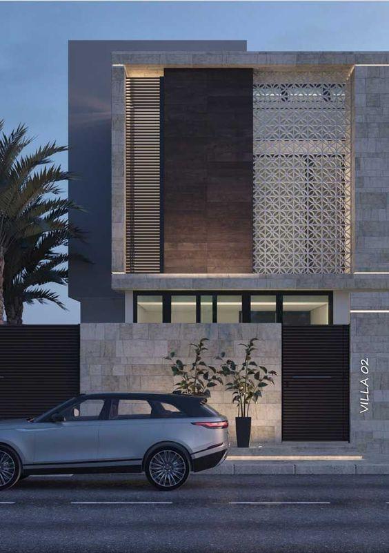 nha dep 2 tang nha ong 10 - #35 Mẫu nhà đẹp 2 tầng đẹp tuyển [chọn] ở TPHCM năm 2020