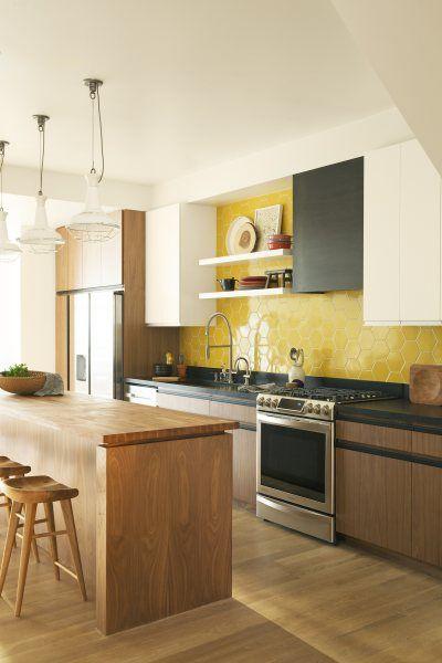 phong bep dep hien dai 3 - #45 Mẫu phòng bếp đẹp hiện đại được quan tâm nhất hiện nay