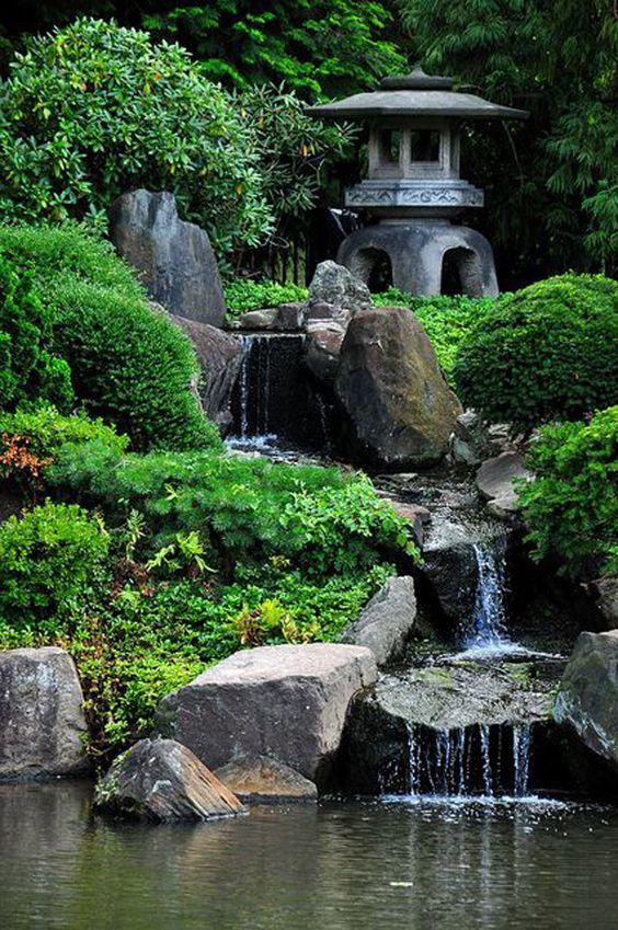 tieu canh san vuon nhat ban 4 - #55 Mẫu tiểu cảnh sân vườn ĐẸP được [khao khát] nhất 2020