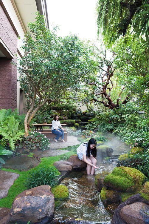 tieu canh san vuon nhat ban 6 - #55 Mẫu tiểu cảnh sân vườn ĐẸP được [khao khát] nhất 2020