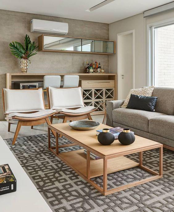phong khach chung cu dep hien dai 1 - #39 Mẫu phòng khách chung cư ĐẸP phù hợp với thực tế.