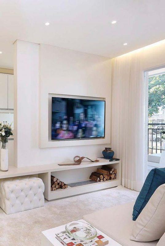 phong khach chung cu nho dep 1 537x800 - #39 Mẫu phòng khách chung cư ĐẸP phù hợp với thực tế.