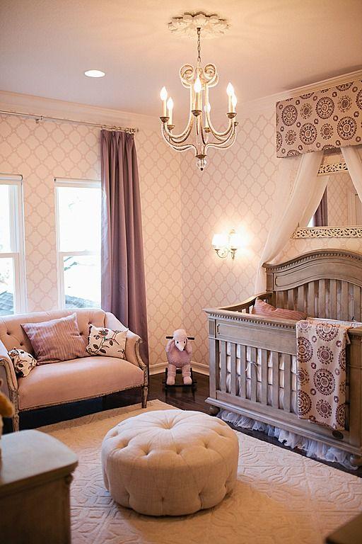 phong ngu tan co dien cho be gai 12 - #29 Mẫu phòng ngủ tân cổ điển đẹp HOT nhất thời điểm này