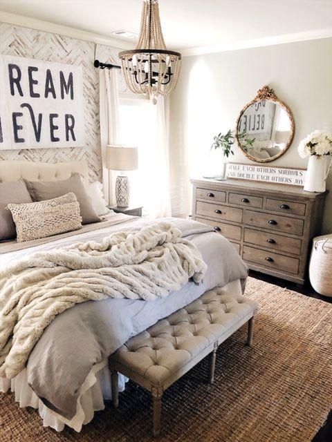 phong ngu tan co dien ong ba 4 - #29 Mẫu phòng ngủ tân cổ điển đẹp HOT nhất thời điểm này