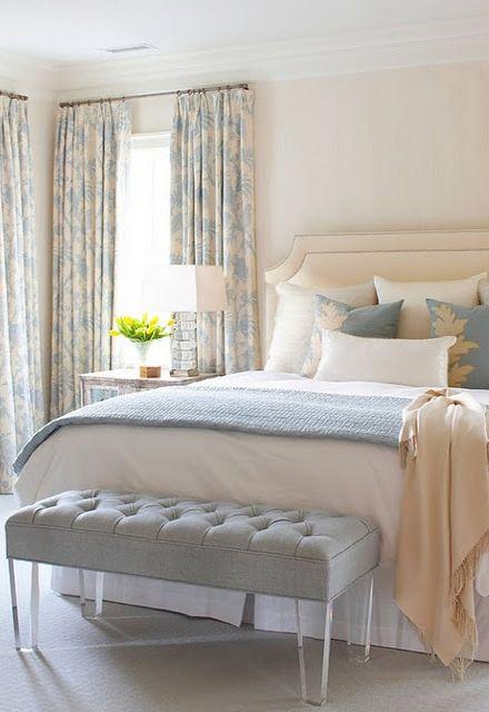 phong ngu tan co dien ong ba 8 - #29 Mẫu phòng ngủ tân cổ điển đẹp HOT nhất thời điểm này