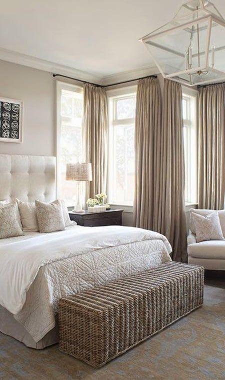 phong ngu tan co dien ong ba 9 - #29 Mẫu phòng ngủ tân cổ điển đẹp HOT nhất thời điểm này