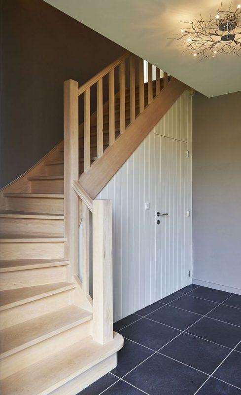 ban ve nha ve sinh duoi gam cau thang 1 489x800 - Bản vẽ nhà vệ sinh dưới gầm cầu thang trong ngôi nhà đẹp.