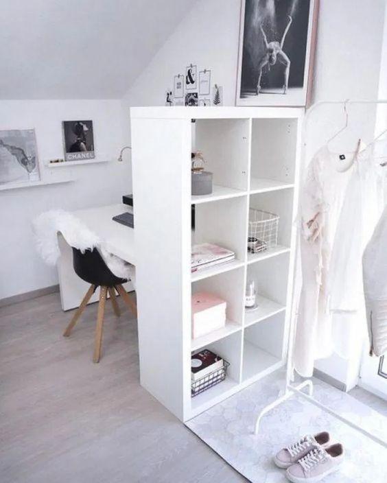cach trang tri phong tro nho hep 5 - Cách trang trí phòng trọ dễ thương luôn đẹp sạch sẽ cho mọi người