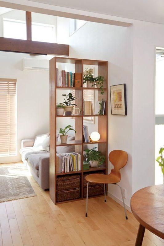 cach trang tri phong tro nho hep 6 533x800 - Cách trang trí phòng trọ dễ thương luôn đẹp sạch sẽ cho mọi người