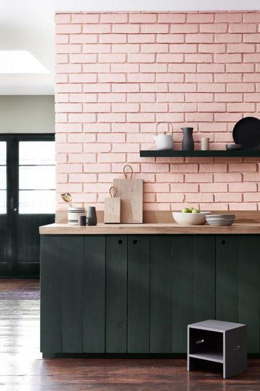 gach op bep dep hien dai 10 533x800 - Các mẫu gạch ốp bếp đẹp cho tường BẾP với từng phong cách