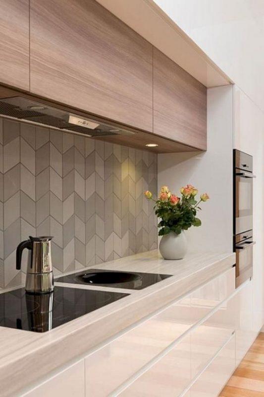 gach op bep dep hien dai 2 533x800 - Các mẫu gạch ốp bếp đẹp cho tường BẾP với từng phong cách