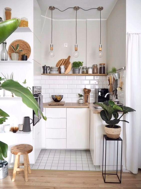 gach op bep dep hien dai 6 - Các mẫu gạch ốp bếp đẹp cho tường BẾP với từng phong cách