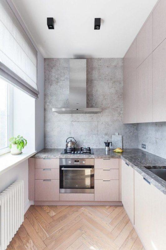 gach op bep dep hien dai 8 533x800 - Các mẫu gạch ốp bếp đẹp cho tường BẾP với từng phong cách
