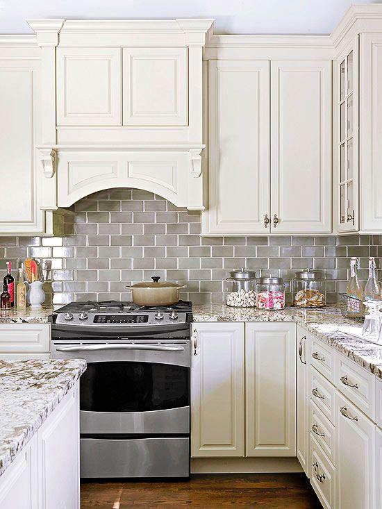 gach op bep dep tan co dien 1 - Các mẫu gạch ốp bếp đẹp cho tường BẾP với từng phong cách