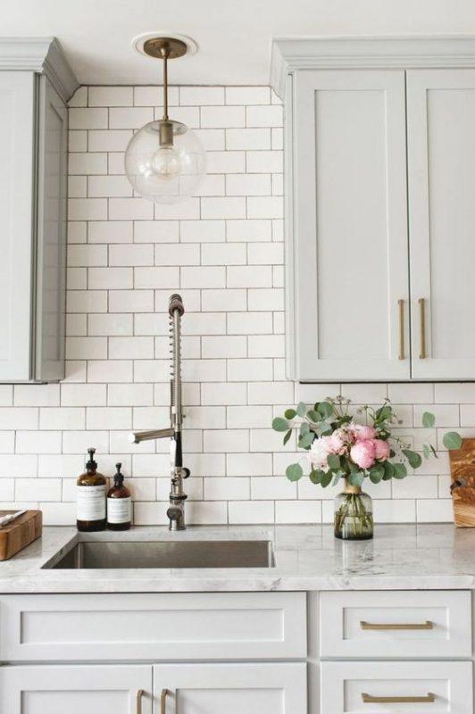 gach op bep dep tan co dien 5 532x800 - Các mẫu gạch ốp bếp đẹp cho tường BẾP với từng phong cách