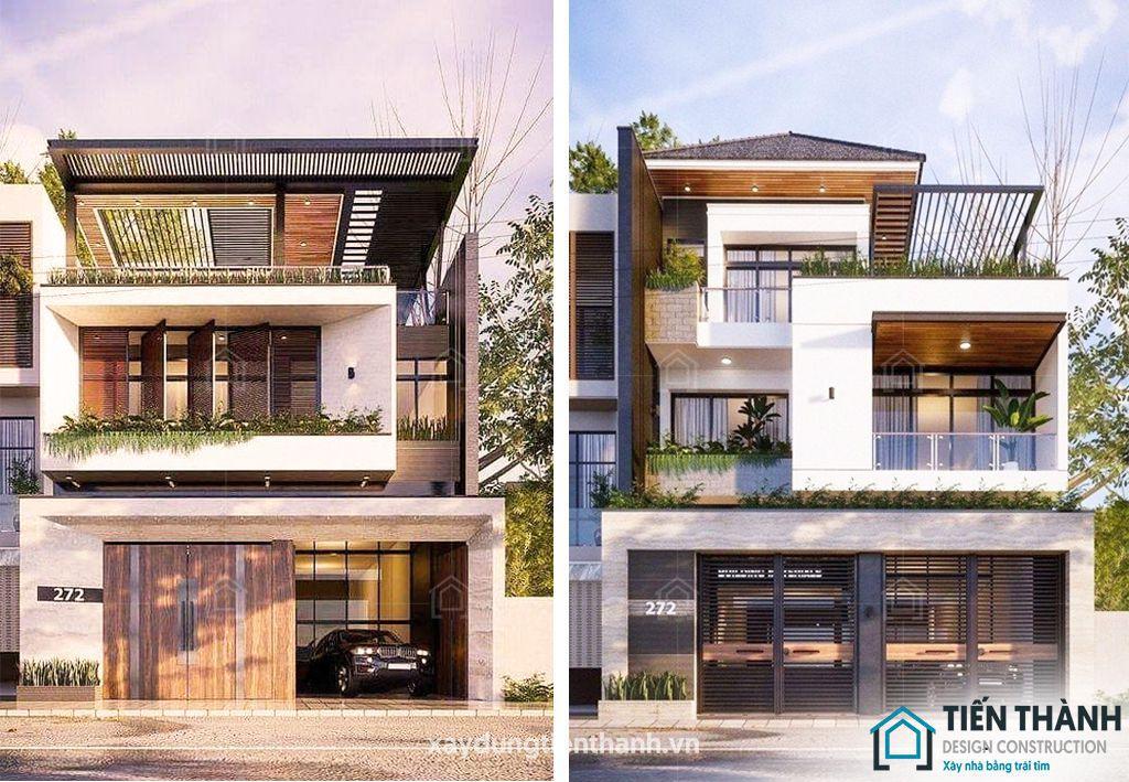 ket cau mong bang nha 3 tang 10 - Kết cấu móng băng nhà 3 tầng vững chắc khi sử dụng lâu dài