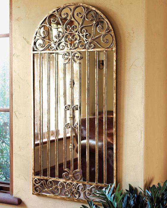 mau song sat cua so co dien tan co dien 7 - Mẫu song sắt cửa sổ đơn giản đẹp nhất được [quan tâm] hiện nay