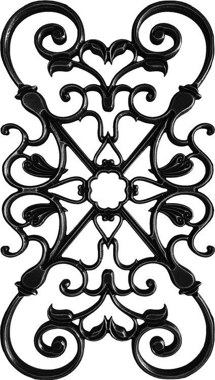 mau song sat cua so co dien tan co dien 8 - Mẫu song sắt cửa sổ đơn giản đẹp nhất được [quan tâm] hiện nay
