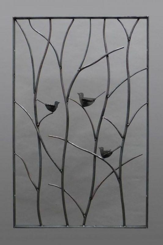 mau song sat cua so hoa sat don gian 1 533x800 - Mẫu song sắt cửa sổ đơn giản đẹp nhất được [quan tâm] hiện nay