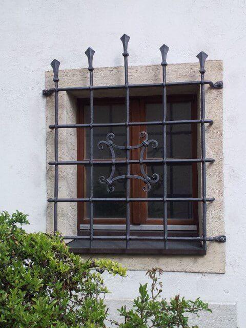 mau song sat cua so hoa sat don gian 10 - Mẫu song sắt cửa sổ đơn giản đẹp nhất được [quan tâm] hiện nay