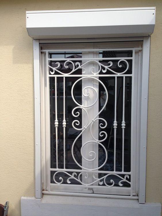 mau song sat cua so hoa sat don gian 5 - Mẫu song sắt cửa sổ đơn giản đẹp nhất được [quan tâm] hiện nay