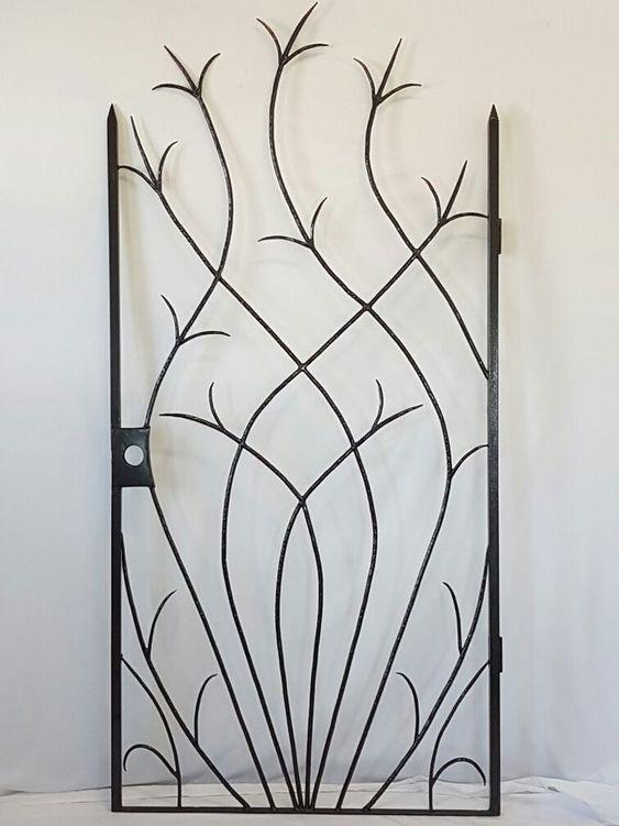 mau song sat cua so hoa sat don gian 8 - Mẫu song sắt cửa sổ đơn giản đẹp nhất được [quan tâm] hiện nay