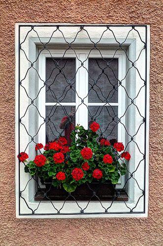 mau song sat cua so hoa sat don gian 9 - Mẫu song sắt cửa sổ đơn giản đẹp nhất được [quan tâm] hiện nay