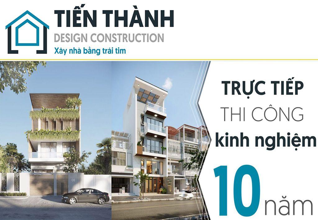 nha thau xay dung uy tin tphcm - Nhà thầu xây dựng uy tín TPHCM xây nhà tốt nhất hiện nay