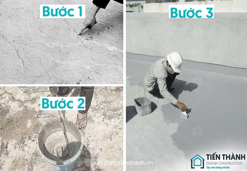 sika chong tham san mai 2 - Phương pháp Sika chống thấm sàn mái đạt hiệu quả hiện nay
