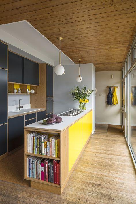 thiet ke nha bep nong thon 7 - #Tuyển tập mẫu thiết kế nhà ở nông thôn [đẹp nhất] 2020