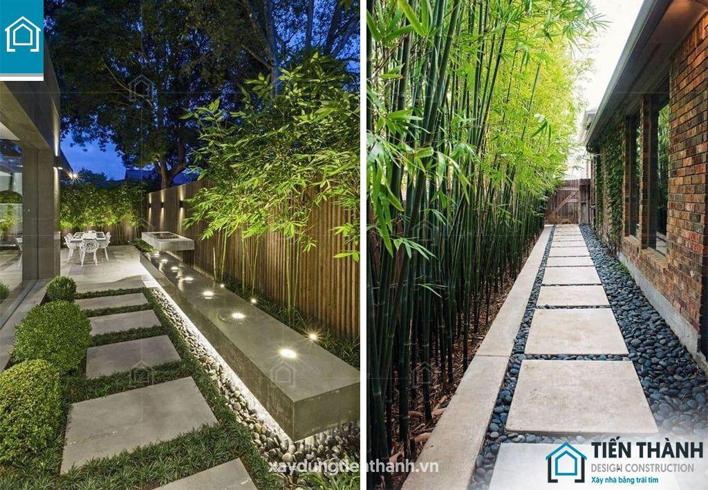 da lat san vuon 3 - Đá lát sân vườn với mẹo thiết kế vườn đẹp vạn người mê