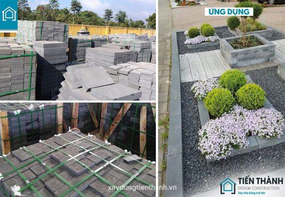 da lat san vuon 578x400 - Đá lát sân vườn với mẹo thiết kế vườn đẹp vạn người mê