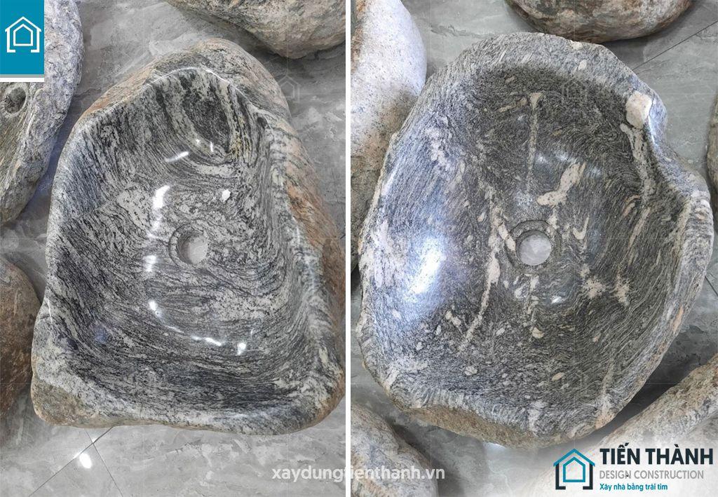 lavabo da tu nhien 4 - Tại sao nên sử dụng lavabo đá tự nhiên cho ngôi nhà bạn