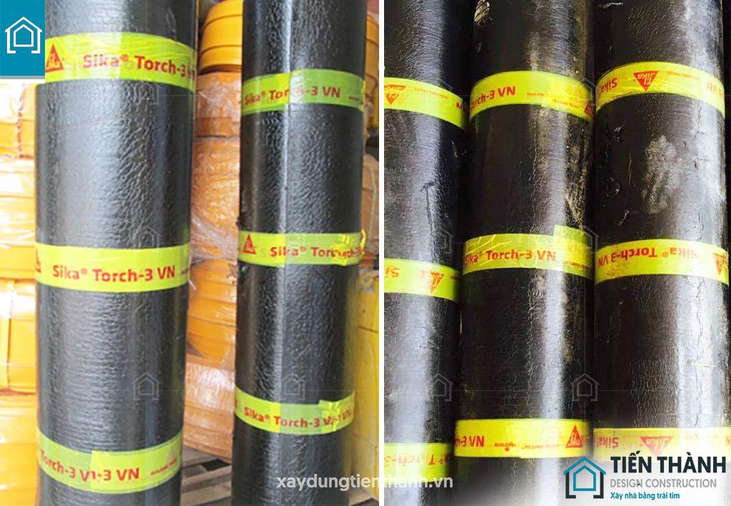 mang sika chong tham san mai - Phương pháp Sika chống thấm sàn mái đạt hiệu quả hiện nay
