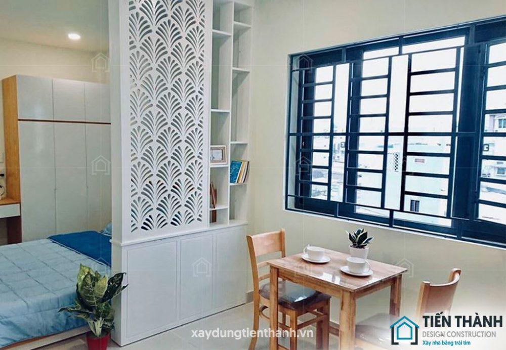 cach trang tri phong tro nho khong gac 14 1000x692 - Cách trang trí phòng trọ nhỏ không gác đẹp# Chi phí  RẺ