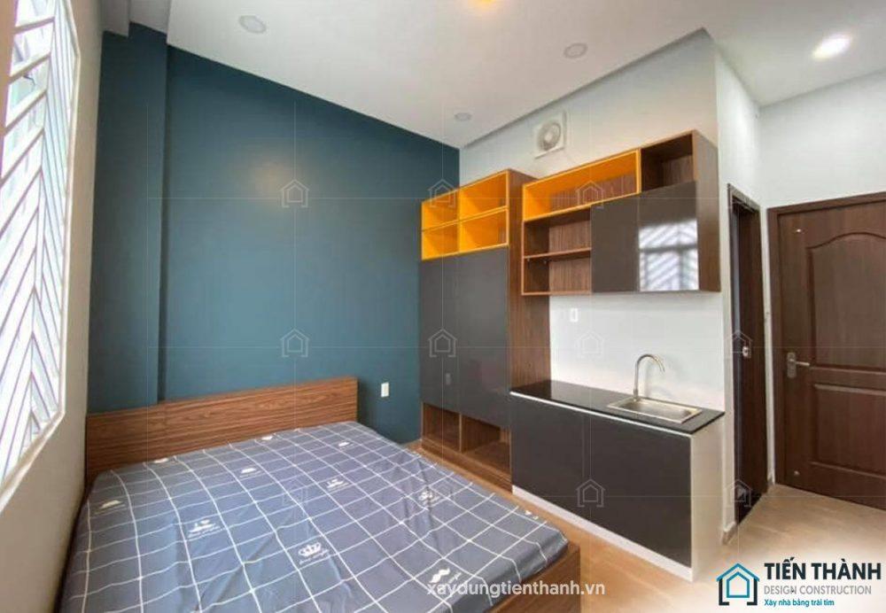 cach trang tri phong tro nho khong gac 3 1000x692 - Cách trang trí phòng trọ nhỏ không gác đẹp# Chi phí  RẺ