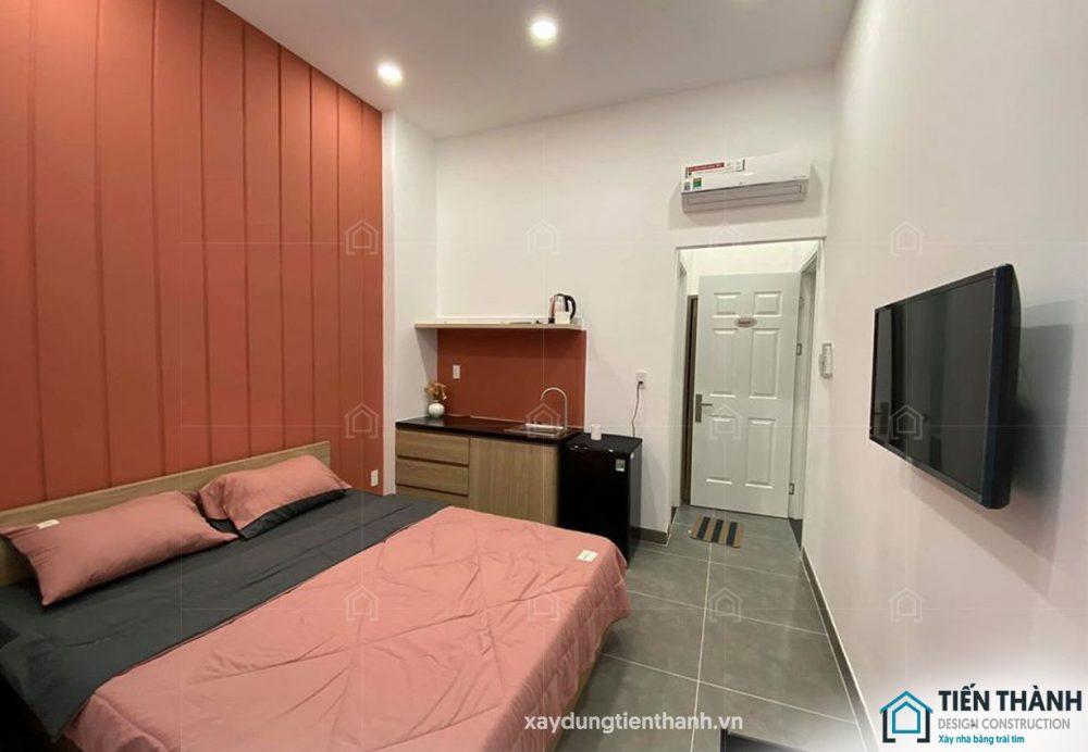 cach trang tri phong tro nho khong gac 4 1000x692 - Cách trang trí phòng trọ nhỏ không gác đẹp# Chi phí  RẺ