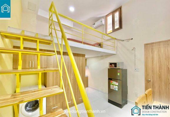 ban ve thiet ke phong tro 15m2 1 578x400 - Bản vẽ thiết kế phòng trọ với diện tích 15m2 tiết kiệm chi phí