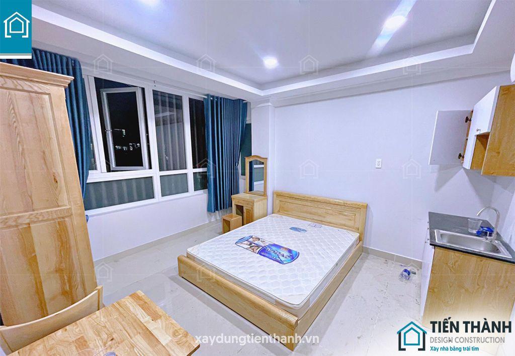 chi phi xay nha tro 2 tang 100m2 1 - Chi phí xây nhà trọ 2 tầng 100m2 #Với mẫu thiết kế đẹp