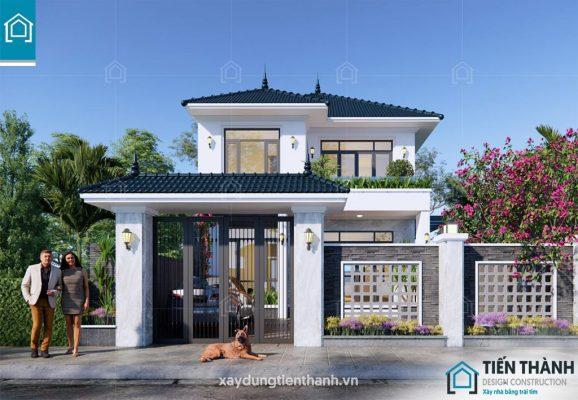 don gia thiet ke nha pho 2021 1 578x400 - Dự toán đơn giá thiết kế nhà phố năm 2021 [chuẩn nhất]