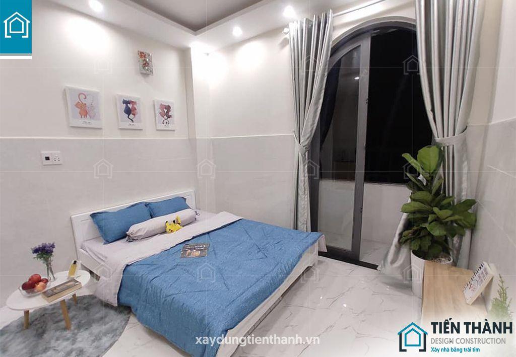 du toan xay dung nha tro khong gac 2 - Dự toán xây dựng nhà trọ trọn gói #mẫu thiết kế chuẩn đẹp
