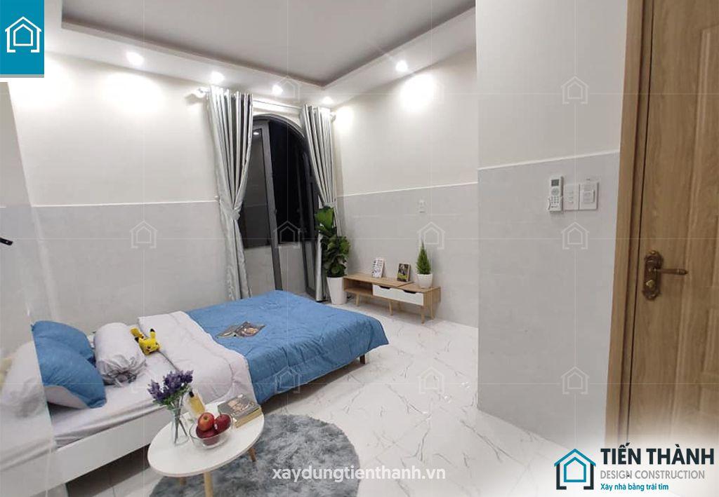 du toan xay dung nha tro khong gac 5 1 - Dự toán xây dựng nhà trọ trọn gói #mẫu thiết kế chuẩn đẹp