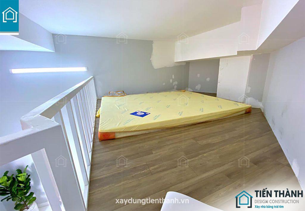 gia xay phong tro cho thue 5 - Giá xây phòng trọ cho thuê tiết kiệm nhất với thiết kế đẹp