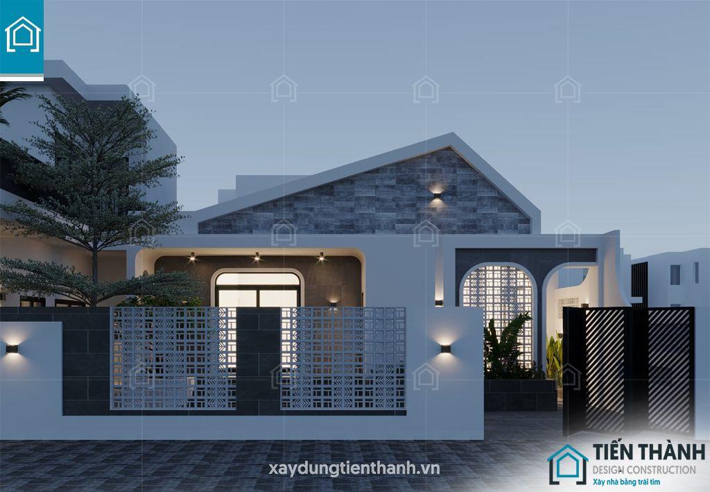 thiet ke xay dung nha o vung tau 2 - Chi phi thiết kế xây dựng nhà ở Vũng Tàu [Mới nhất năm 2021]