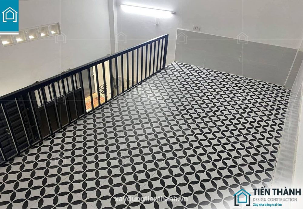 chi phi xay nha tro 3 tang 4 1000x692 - Tham khảo chi tiết chi phí xây nhà trọ 3 tầng mới nhất 2021