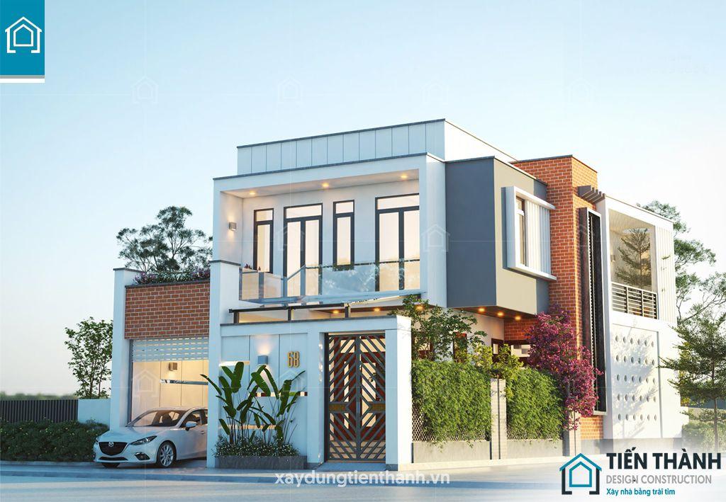 gia ban ve thiet ke nha o 1 - Đơn giá bản vẽ thiết kế nhà ở tham khảo [năm 2021]
