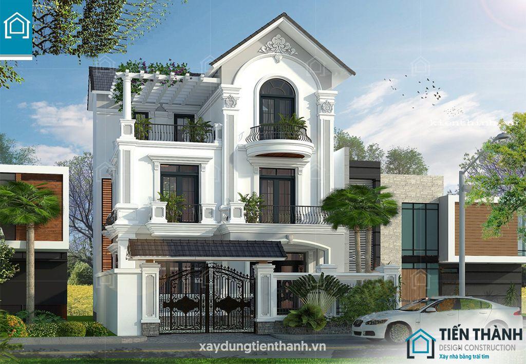 nha thau xay dung tot nhat tai vung tau 1 - Nhà thầu xây dựng tốt nhất tại Vũng Tàu và chi phí xây