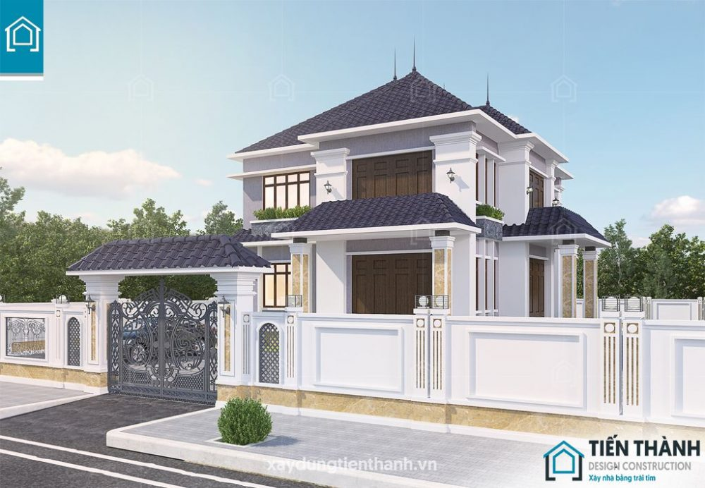 don gia thiet ke kien truc 2021 1 1000x692 - Tham khảo đơn giá thiết kế kiến trúc 2021 mới nhất