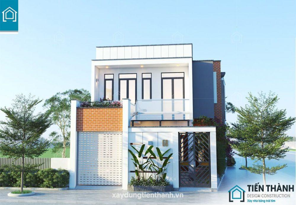 gia ban ve thiet ke nha o 3 1000x692 - Đơn giá bản vẽ thiết kế nhà ở tham khảo [năm 2021]