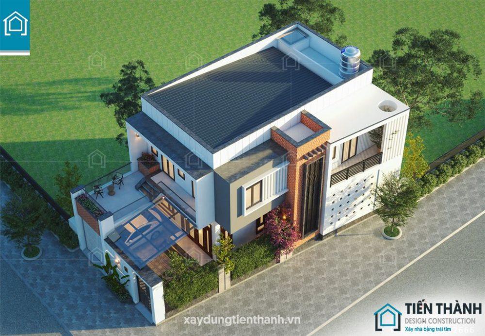 gia ban ve thiet ke nha o 4 1000x692 - Đơn giá bản vẽ thiết kế nhà ở tham khảo [năm 2021]